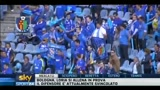 Getafe, spot shock: tifosi donate pi sperma