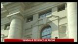 19/08/2011 - Borse, male Piazza Affari: ancora vendite su banche e Fiat