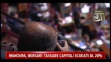 19/08/2011 - Manovra, PD: su tassa capitali scudati pretesti ipocriti