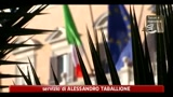 20/08/2011 - Manovra, stallo del centrodestra sulle pensioni