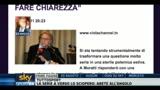 20/08/2011 - Della Valle, replica a Moratti: Fare chiarezza