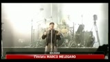 20/08/2011 - Vasco Rossi lunedi in clinica per nuovi dolori al costato