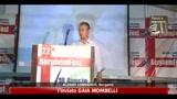 Manovra, Bossi: le pensioni non si toccano