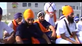 21/08/2011 - Inaugurato nel cremonese il pi grande tempio sikh d' Europa