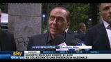22/08/2011 - Berlusconi sul mercato del Milan