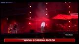 22/08/2011 - Nuovi controlli per Vasco Rossi e sabato concerto a torino