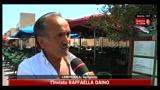 Lampedusa, sillievo e speranza per la possibile caduta Gheddafi