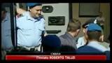 23/08/2011 - Omicidio Melania, attesa decisione riesame su scarcerazione Parolisi