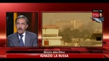 23/08/2011 - Intervento La Russa a Tg24