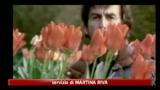 Martin Scorsese presenta il suo docufilm su George Harrison