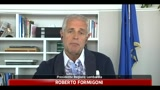 23/08/2011 - Intervento Formigoni a Tg24