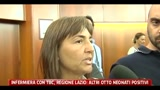 24/08/2011 - Infermiera con TBC, Regione Lazio, altri otto neonati positivi