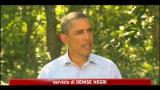 Irene, Obama: dobbiamo essere preparati al peggio