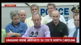 Uragano Irene, Bloomberg: siamo al top della sicurezza