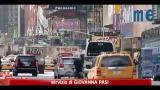 Uragano Irene, come si preparano gli italiani a New York