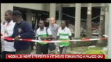 27/08/2011 - Nigeria, 20 morti e 70 feriti in attentato terroristico a palazzo ONU