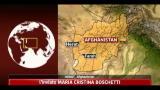 30/08/2011 - Afghanistan, un convoglio vittima di una ied
