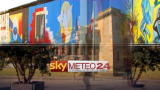 31/08/2011 - meteo europa sera
