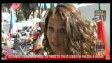 Sciopero CGIL, la voce di chi ha protestato a Roma