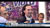 Polemica Mihajlovic Prandelli, parlano i tifosi viola