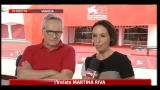 09/09/2011 - Venezia, intervista a Marco Bellocchio
