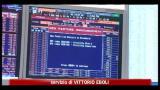 10/09/2011 - Aiuti a Italia e Spagna, la BCE si spacca: panico in borsa