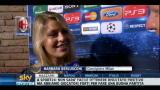 Impresa Milan, parla Barbara Berlusconi
