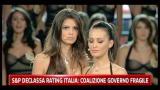 Eletta Miss Italia 2011: e la 18enne Stefania Bivone