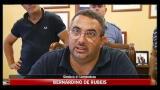 Lampedusa, De Rubeis: chiedo scusa a Napolitano