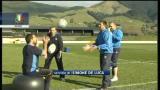 Rugby, l'Italia si prepara a incontrare gli Usa
