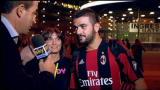 25/09/2011 - Opinione dei tifosi dopo la prima vittoria del Milan