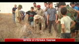 Libia,fossa comune,1300 corpi oppositori trucidati nel 96