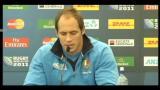 Rugby, parla Parisse alla vigilia di Italia-Usa