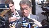 26/09/2011 - Inter, Moratti: molto bene, tutto normalizzato