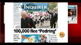 Filippine, tifone fa prime vittime