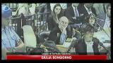27/09/2011 - Processo Meredith, interventi Giulia Bongiorno