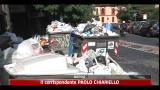 27/09/2011 - Rifiuti Napoli, L'UE avvia messa in mora Italia