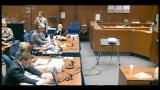 Al via con foto shock il processo Micheal Jackson