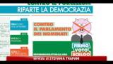 30/09/2011 - Referendum elettorale, oggi consegna firme alla Cassazione
