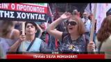 Grecia, dopo gli studenti protestano anche gli antagonisti