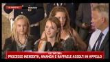 03/10/2011 - Meredith, dichiarazione di Diana Knox, sorella di Amanda