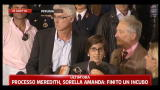 03/10/2011 - Meredith, dichiarazione Avv. Bongiorno, legale Sollecito