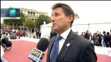 Londra 2012, parla Sebastian Coe