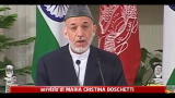 Afghanistan, Karzai rompe dialogo con talebani
