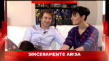 Sky Cine News: intervista ad Arisa