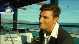 10/10/2011 - Inter, intervista di Zanetti a Montecarlo