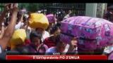 Myanmar, con l'amnistia liberati migliaia di detenuti