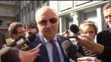 """12/10/2011 - Marotta: """"La Juve è pronta a recitare un ruolo autorevole"""""""