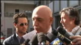 12/10/2011 - Galliani: io non faccio lo psicologo