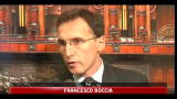 12/10/2011 - Governo battuto, Boccia: si deve dimettere
